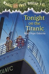 Tonight on the Titanic | Mary Pope Osborne |