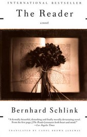 The Reader | Bernhard Schlink |