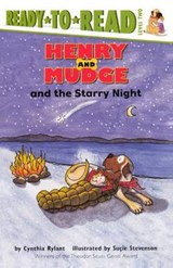 Henry and Mudge and the Starry Night | Cynthia Rylant |