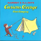 Curious George Goes Camping | Margret Rey |