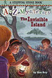 The Invisible Island | Ron Roy |