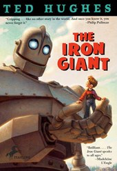 The Iron Giant | Ted Hughes |