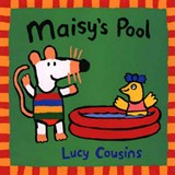 Maisy's Pool | Lucy Cousins |