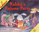 Rabbit's Pajama Party | Stuart J. Murphy Murphy |
