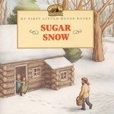 Sugar Snow | Laura Ingalls Wilder |