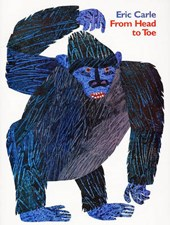 From Head to Toe | Eric Carle |