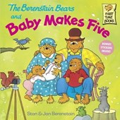 The Berenstain Bears and Baby Makes Five | Berenstain, Stan ; Berenstain, Jan |