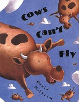 Cows Can't Fly | David Milgrim |