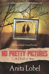 No Pretty Pictures | Anita Lobel |