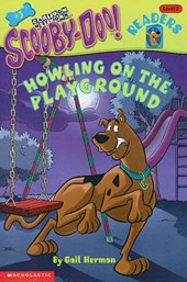 Howling on the Playground