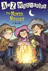 The Ninth Nugget | Ron Roy |
