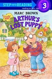 Arthur's Lost Puppy