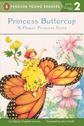 Princess Buttercup