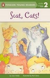 Scat, Cats