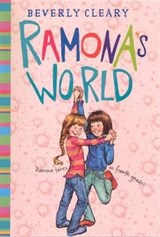 Ramona's World | Beverly Cleary |