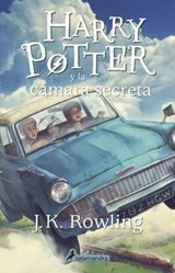 Harry Potter y La Camara Secreta (Harry Potter and the Chamber of Secrets) | J K Rowling |