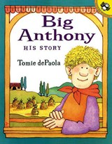 Big Anthony | Tomie DePaola |