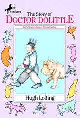 The Story of Dr. Dolittle | Hugh Lofting |