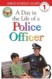 A Day in the Life of a Police Officer | Linda Hayward |