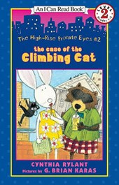 The Case of the Climbing Cat |  |