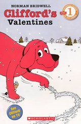 Clifford's Valentines | Norman Bridwell |