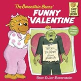The Berenstain Bears' Funny Valentine | Stan Berenstain |