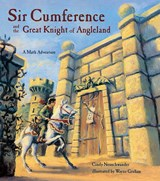 Sir Cumference and the Great Knight of Angleland | Neuschwander, Cindy, Creator |
