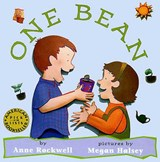 One Bean | Anne F. Rockwell |