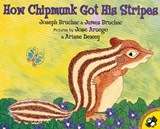 How Chipmunk Got His Stripes | Joseph Bruchac |