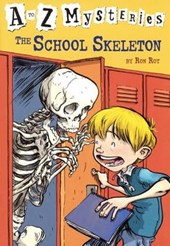 The School Skeleton | Ron Roy |