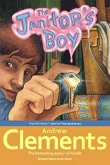 The Janitor's Boy | Andrew Clements |
