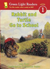 Rabbit and Turtle Go to School | L. Floyd |