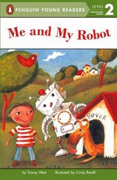 Me and My Robot | T. West |