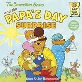 The Berenstain Bears and the Papa's Day Surprise