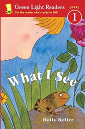 What I See | Holly Keller |
