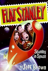 Stanley in Space | Jeff Brown |