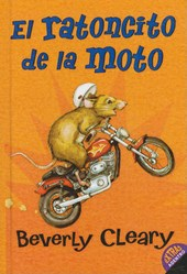 El Ratoncito de la Moto (the Mouse and the Motorcycle)