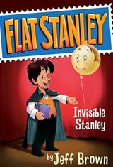 Invisible Stanley | Jeff Brown Brown |