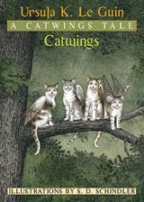 Catwings | Ursula K. Le Guin |