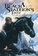 The Black Stallion's Filly | Walter Farley |