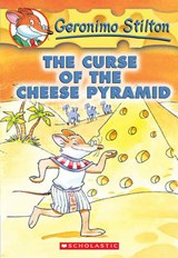 The Curse of the Cheese Pyramid | Geronimo Stilton |