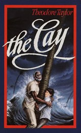 Cay | Theodore Taylor |