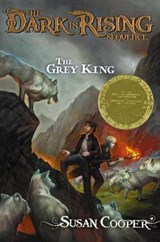 The Grey King | Susan Cooper |