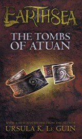 The Tombs of Atuan | Ursula K. Le Guin |