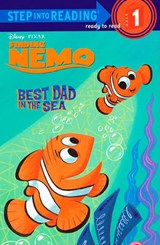 Best Dad in the Sea | Amy J. Tyler |