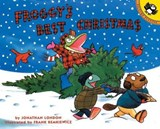 Froggy's Best Christmas | Jonathan London |