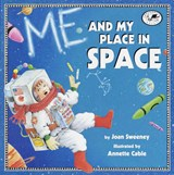 Me and My Place in Space | Joan Sweeney |