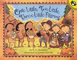 One Little, Two Little, Three Little Pilgrims | B. G. Hennessy |