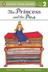 The Princess and the Pea | Harriet Ziefert |