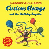Curious George and the Birthday Surprise |  |